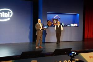 Intel mit weiteren Informationen zur Core i7-8000-Serie