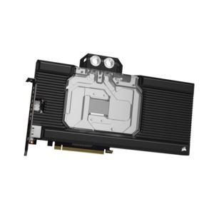 Corsair Hydro X Series XG7 RGB GPU Wasserblock für ASUS ROG Strix Karten