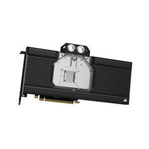 Corsair Hydro X Series XG7 RGB GPU Wasserblock für MSI Ventus Karten