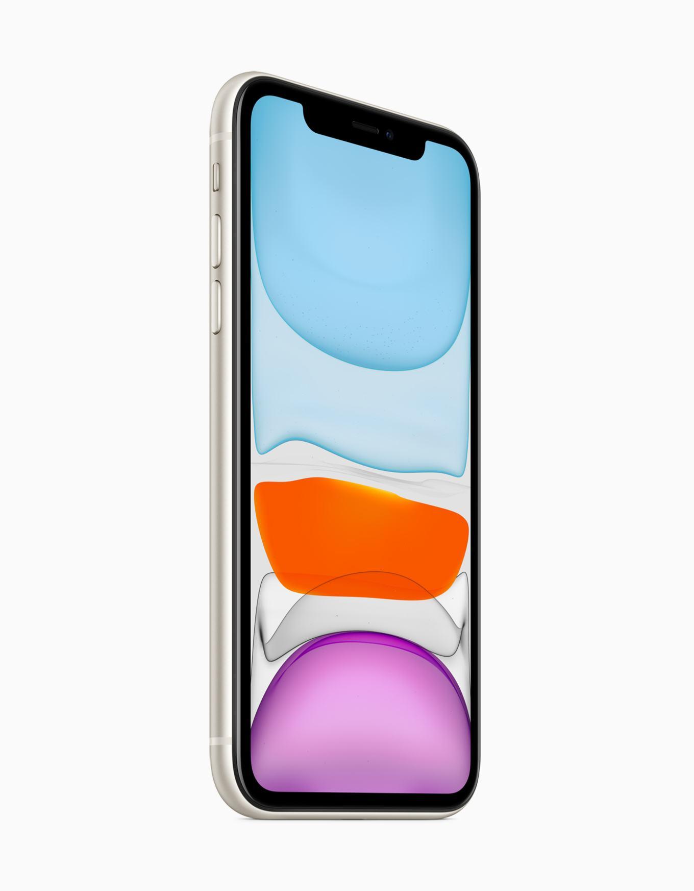 пользователи жалуются на царапины на экранах Iphone 11