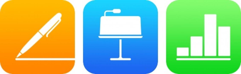 Apple iWork, GarageBand и iMovie доступны бесплатно всем желающим