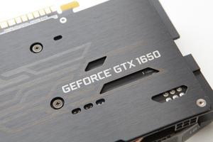 EVGA GeForce GTX 1650 SC Ultra Gaming