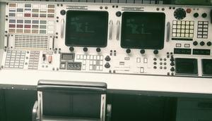 Control mit DLSS 2.0 Off