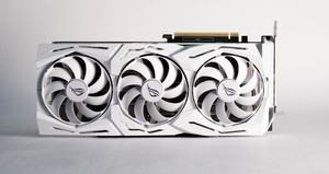ASUS ROG Strix GeForce RTX 2080 Ti OC White Edition