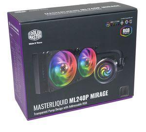 Cooler Master MasterLiquid ML240P Mirage
