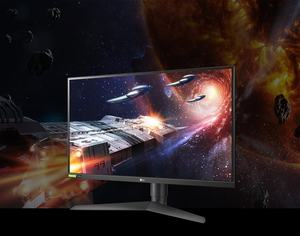 LG Gaming-Monitore