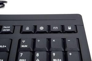 Cherry Stream Keyboard 2019