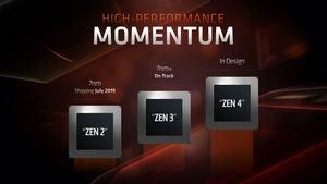 AMD Next Horizon Tech Day - Mark Papermaster