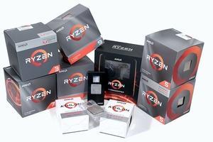 AMD Ryzen-Prozessoren