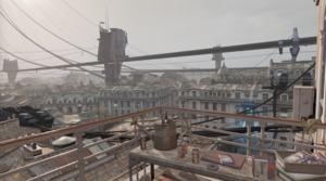 Half-Life: Alyx - Niedrig