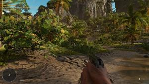 Far Cry 6 - FSR Qualität