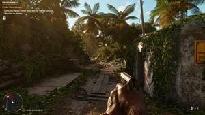 Far Cry 6 - Raytracing An