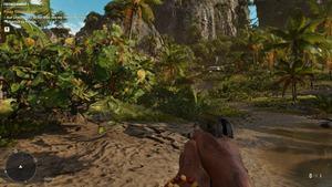 Far Cry 6 - FSR Leistung