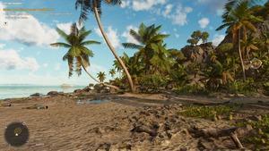 Far Cry 6 - Profil Mittel