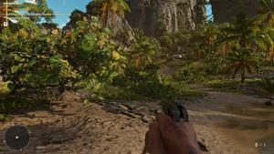 Far Cry 6 - FSR Aus