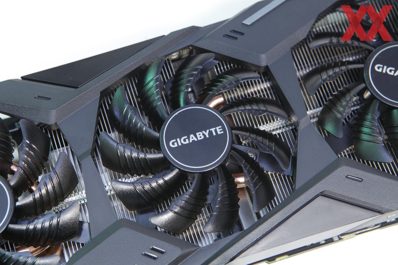 Тест и обзор: Gigabyte GeForce RTX 2070 WindForce 8G