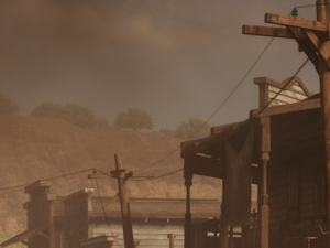 Red Dead Redemption 2: DLSS Aus