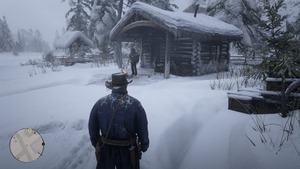 Red Dead Redemption 2: DLSS Leistung