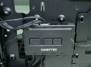 Chieftec Scorpion 3