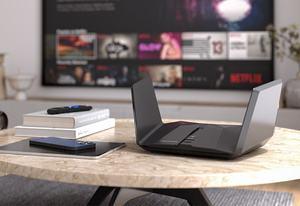 Netgears Nighthawk RAXE500 kommt als erster Wi-Fi-6E-Router auf den Markt