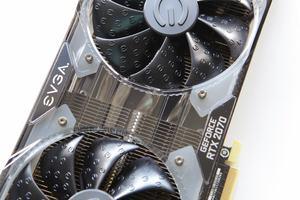 EVGA GeForce RTX 2070 Super XC Gaming