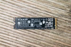 Intel bietet die SSD 760p in fünf Größen von 128 GB bis 2 TB an