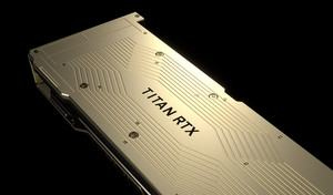 NVIDIA Titan RTX