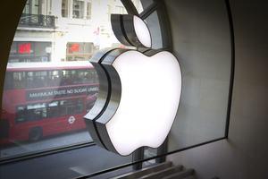 Apple Store, London, UK