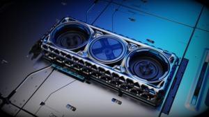 Intel Odyssey Renderbilder