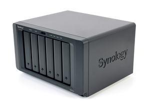 Synology DiskStation DS1618+