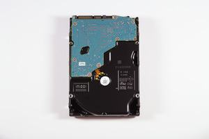 Toshiba MG09 18 TB MG09ACA18TE