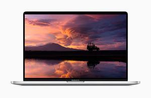 Apple 16