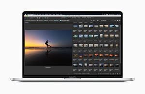 Apple 16 Zoll MacBook Pro