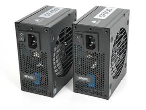 Corsair SF Platinum Series