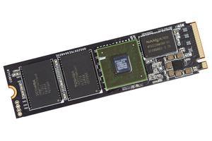 Den Phison-Controller auf der Corsair MP500 kennen wir bereits von der Zotac Sonix SSD.