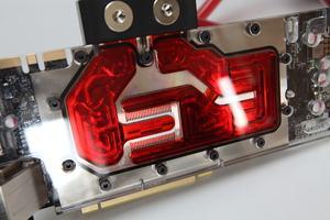 Caseking KingMod GeForce GTX 1080