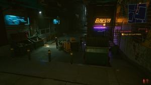 Cyberpunk 2077 - Raytracing Ultra