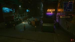 Cyberpunk 2077 - Raytracing Psycho