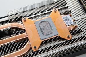 EVGA GeForce GTX 1660 XC Ultra