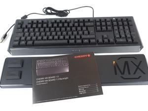 Cherry MX Board 1.0