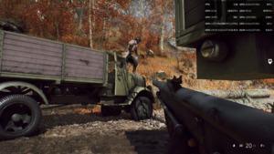 Battlefield V - 1440p, native Auflösung