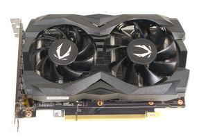 ZOTAC GeForce GTX 1660 im Test
