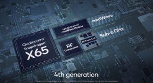 Snapdragon X65