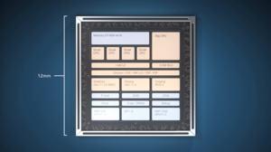 Intel Lakefield-SoC im Video