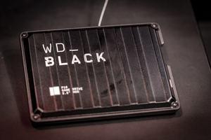 Western Digital WD_Black