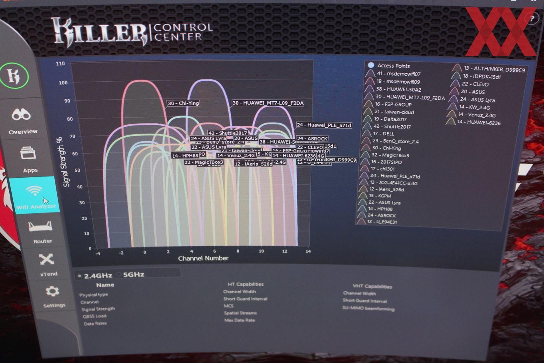 Killer xTend превращает игровой ПК в коммутатор