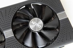 Sapphire Radeon RX 580 Nitro+ 8GB