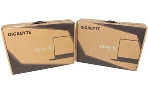 Gigabyte Aero 15 im Doppelpack