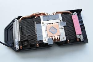 XFX Radeon RX 590 Fatboy OC+