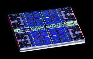 Die-Shots des CCD eines Ryzen-Prozessors